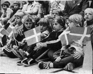 Historien bag Gundsølillehallen